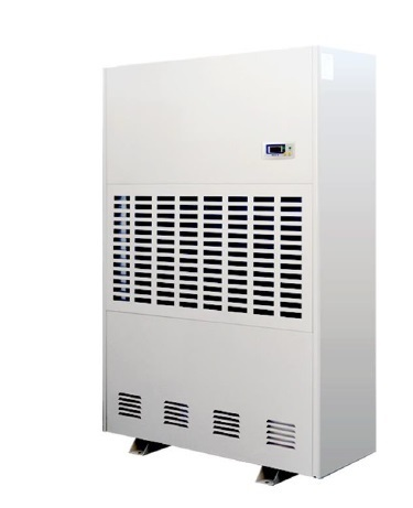 Special Execution Refrigeration Air Dehumidifiers