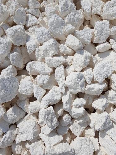 White Limestone Chips