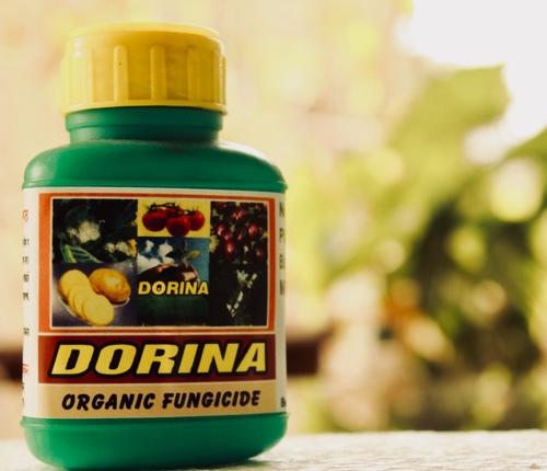 DORINA Organic Fungicide