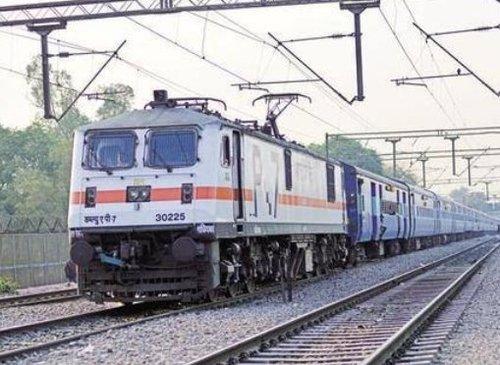 Train Express Cargo Service Certifications: Gst Registration