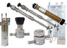 Steam And Water Analysis System