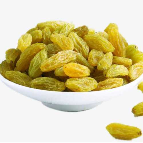 Best Quality Indian Yellow Raisins