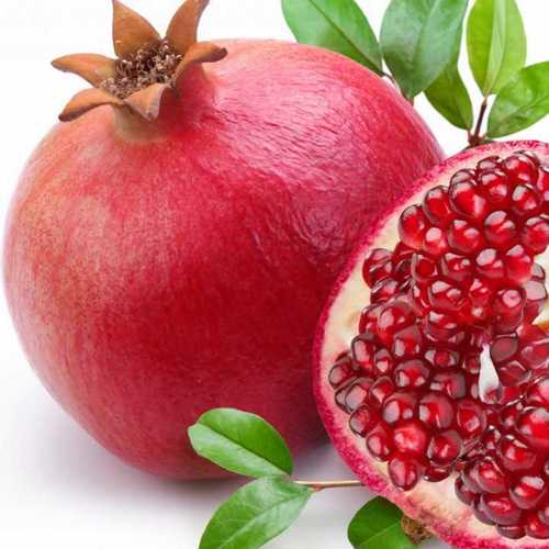 Natural Fresh Sweet Pomegranate