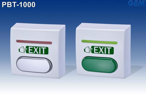 Light Display Push Button PBT-1000