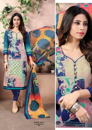 Summer Special Cotton Salwar Kameez