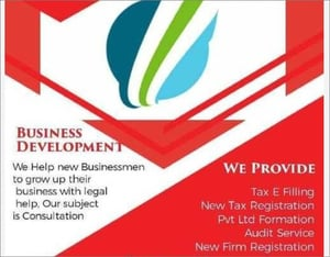 Industrial Tax Consultancy Service
