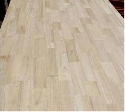 European Oak Wood Edge Glued Panel For Stair Board