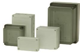 Frp Boxes