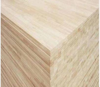 Oak Wood AC Fj Panel