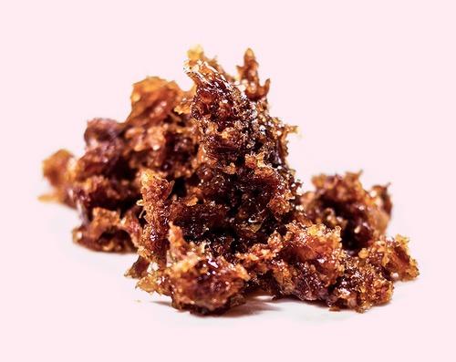 Organic Saffron Gulkand