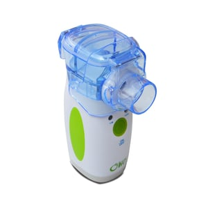 Portable Battery Operated Mesh Nebulizer