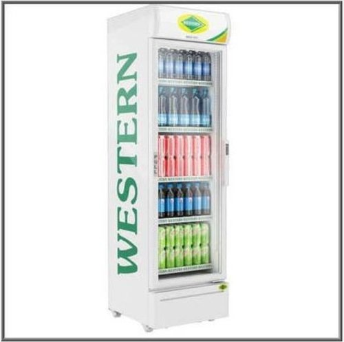 Upright Visi Coolers