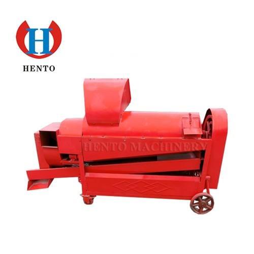 Cashew Nuts Peeling Machine