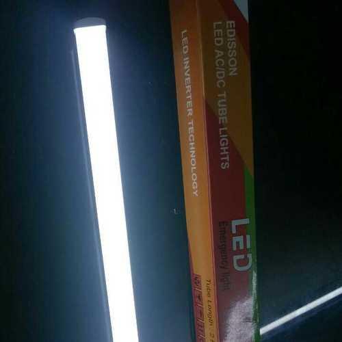 Rechargeable LED Tube Light