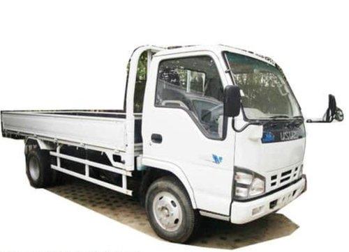 Isuzu 600p cargo truck price mini cargo truck