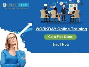 Workday Online Training Service
