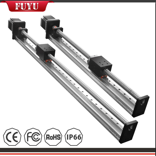 Motorized Linear Actuator - Manufacturers, Suppliers and Exporters