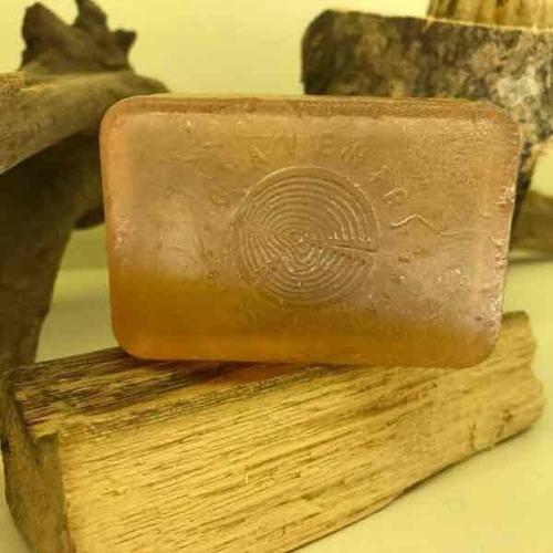 Agarwood Soap Bar with Pure Agarwood Oud Oil (C' Avenir)