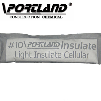 Concrete Admixture Portland Insulate Light Insulate Cellular