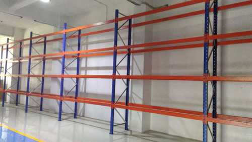 Heavy Duty Industrial Storage Racks