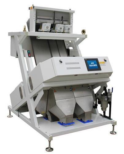 Rice Optical Sorting Machine