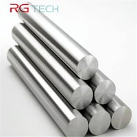 Multi-Functional And Multiple Use Titanium Alloy Bar