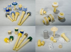 Plastic Filter Nozzle For Sand Filter