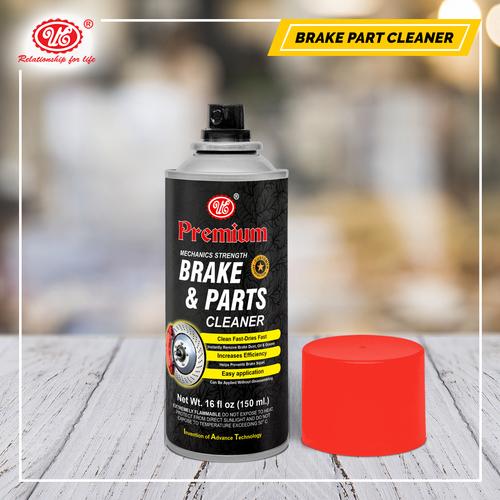 Premium Break Part Cleaner 500 Ml