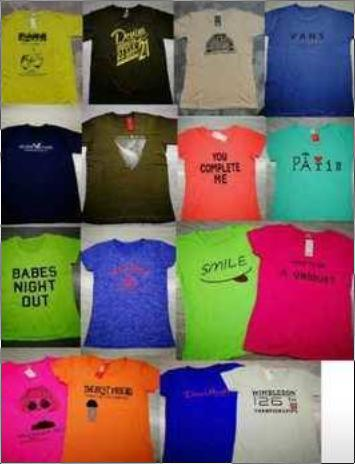Short Sleeve T-Shirts For Men And Women