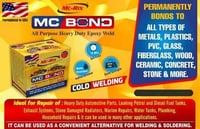 High Strength MC - Bond