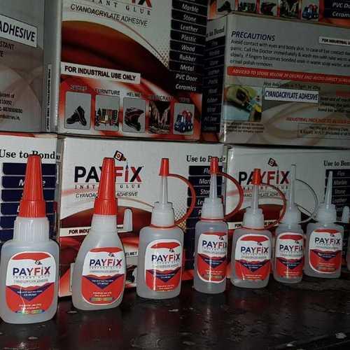 Payfix Instant Glue