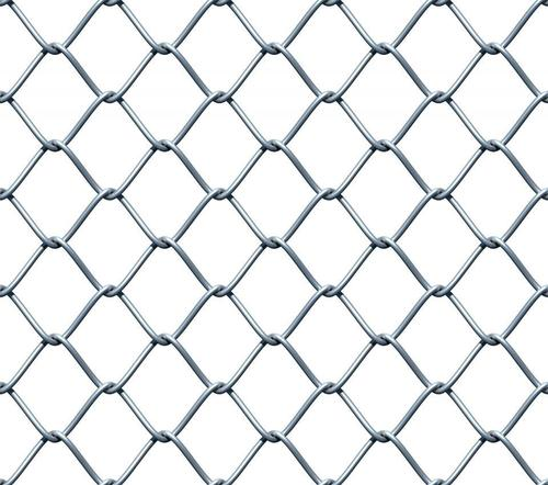 Gi Chain Link Fence Fence Length: Customized Foot (Ft)