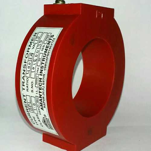 Resin Cast Current Transformers - Manufacturers & Suppliers, Dealers
