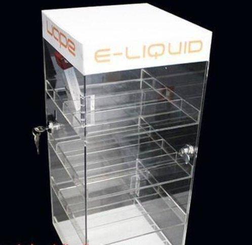 Acrylic E Liquid Display