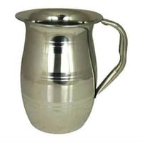 Stainless Steel Water And Milk Jug
