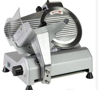 Automatic Meat Slicers Machine
