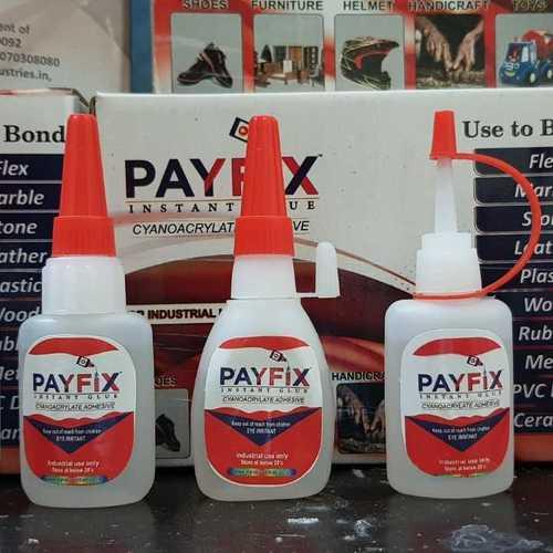 Payfix Bond Adhesive