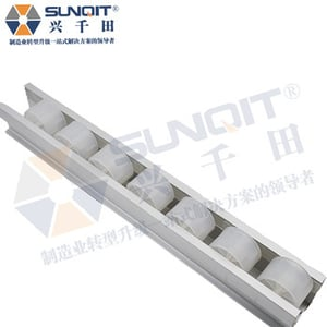 Roller Clamp Clip Connector