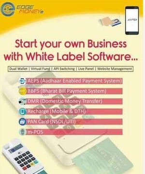 Money Transfer Software Services