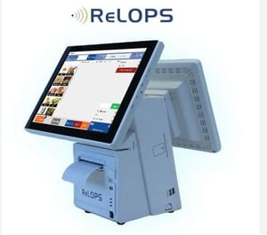 Relops Touch POS System