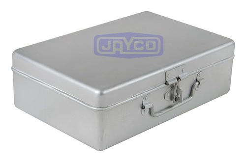 High Quality Aluminium Galvanized Box