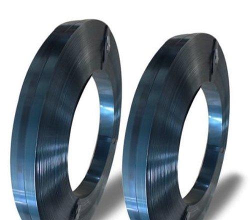 Heat Treatment C67S Carbon Steel Strip For Roller Shutter Spring