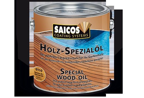 Special Wood Oil