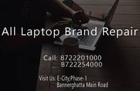All Laptop Brand Repair Services