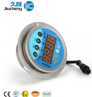 Jc641 Intelligent Digital Pressure Switch