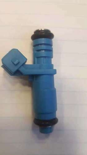High Performance Fuel Injector Nozzle