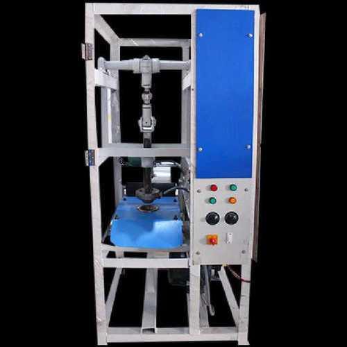 Fully Automatic Dona, Plate Making Machine