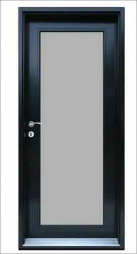 Designer Entrance Aluminum Door