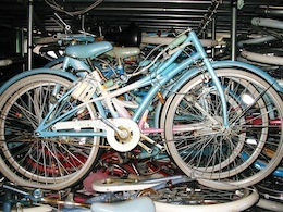 Second Hand Branded Bicycle