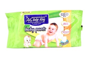 AG Baby King Baby Diaper